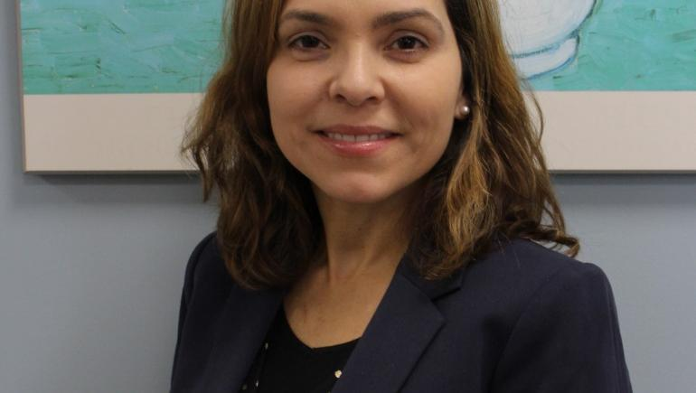 Dr. Aixa Toledo-Garcia Becomes Managing Partner for The Center for Rheumatology