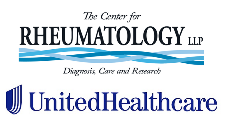 The Center for Rheumatology, LLP Partners With UnitedHealthcare to Expand Patient Access to the Capital Region.